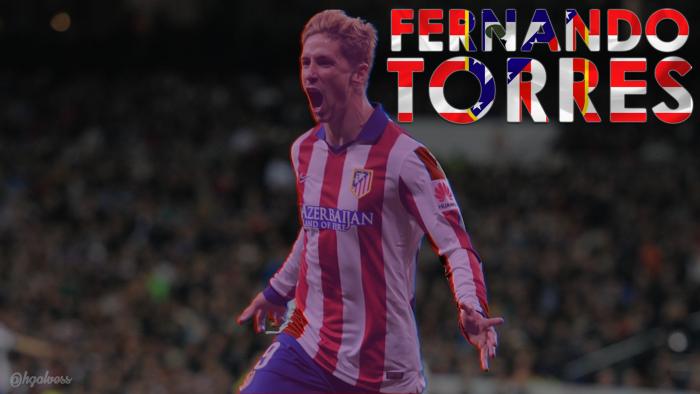 Barcelona, a vítima favorita de Fernando Torres