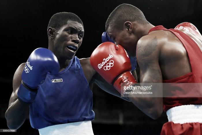 Boxe: panorama do primeiro dia de competições