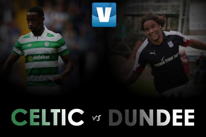 Embalado, Celtic visita Dundee buscando abrir vantagem na liderança