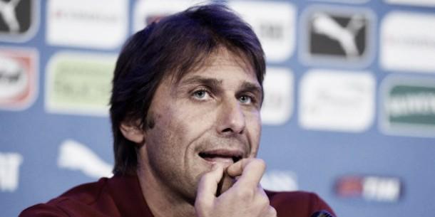 """L' Italia si prepara alla sfida contro il Belgio, Conte: """"Cerco alternative alle certezze"""""""