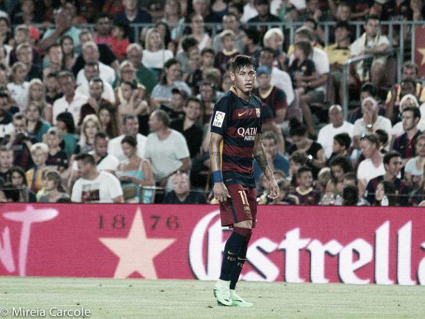 FC Barcelona - Málaga CF: puntuaciones del Barcelona, jornada 2 de Liga BBVA