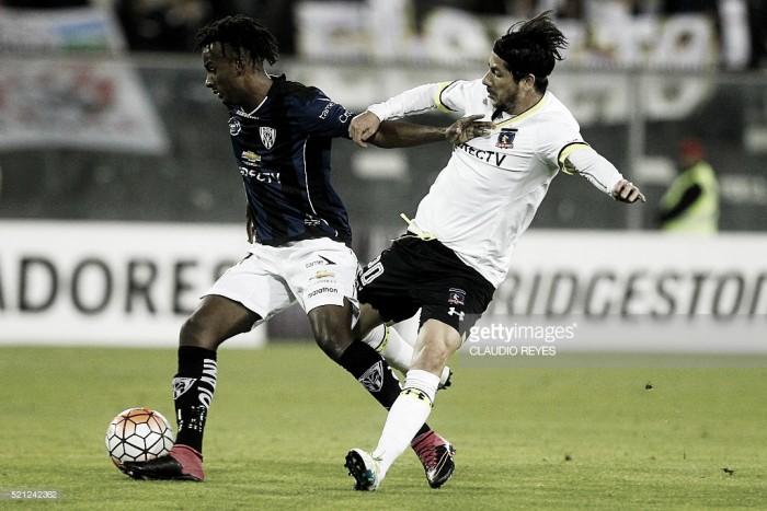 Imprensa equatoriana crava acerto de Jefferson Orejuela com Fluminense