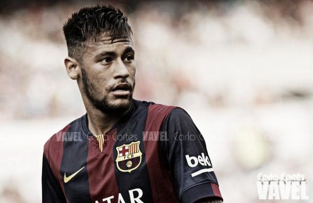 """Neymar Jr: """"No juego para ser Balón de Oro"""""""