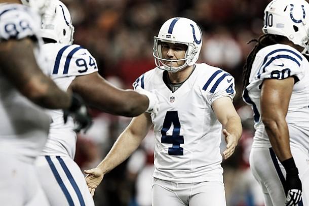 Colts, Texans y Seahawks se acomodan con sus victorias