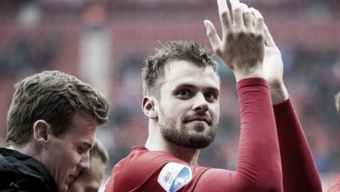 Thesker swaps Fürth for Twente