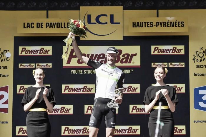 Tour, terza zampata di Cavendish e oggi si comincia con i Pirenei