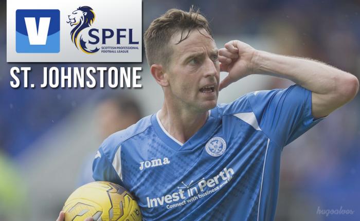 Guia VAVEL SPL 2016/2017: St. Johnstone FC
