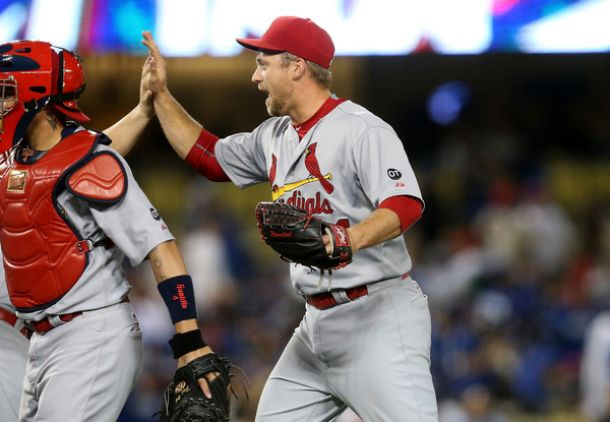 MLB Power Rankings: 06/08/15