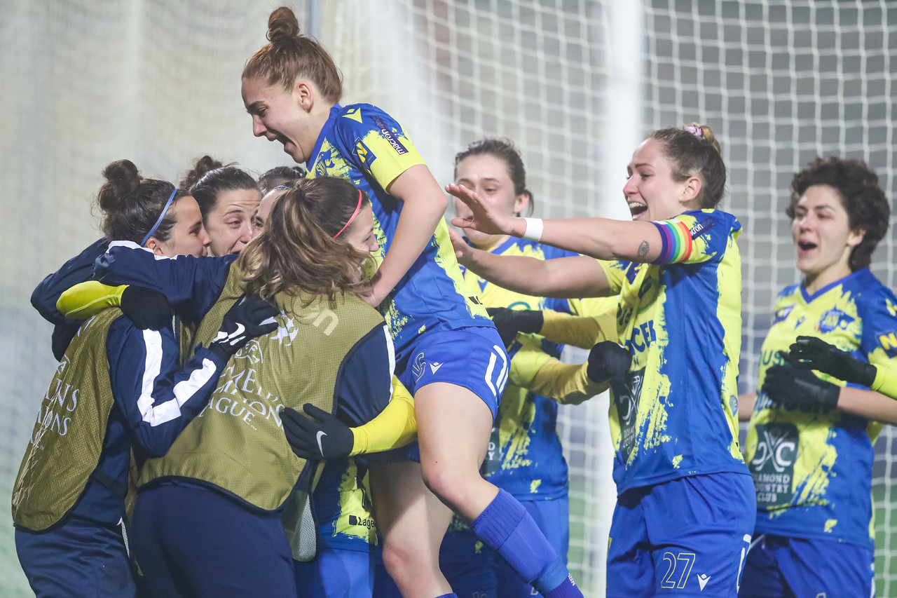 St. Pölten vs Rosengård UEFA Women's Champions League preview: team news, predicted line-ups, ones to watch and how to watch