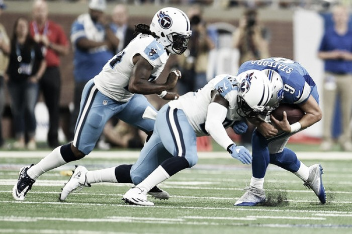Detroit Lions can't complete another comeback, lose to Tennessee Titans 16-15