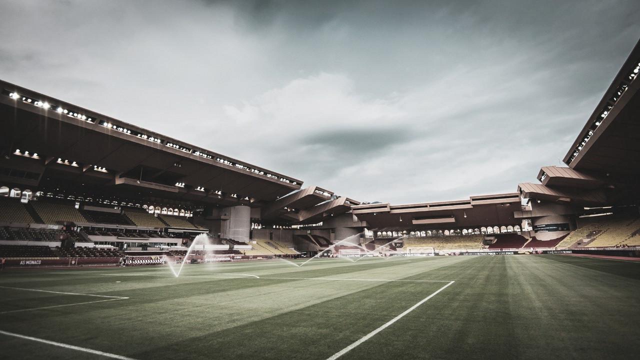 Gol e Melhores Momentos de Monaco x Sturm Graz (1-0)