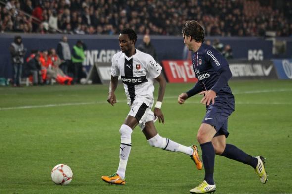 Rennes – Paris, un match vraiment important ?
