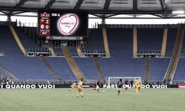 Torcidas de clubes italianos são punidas por cânticos racistas e discriminação territorial