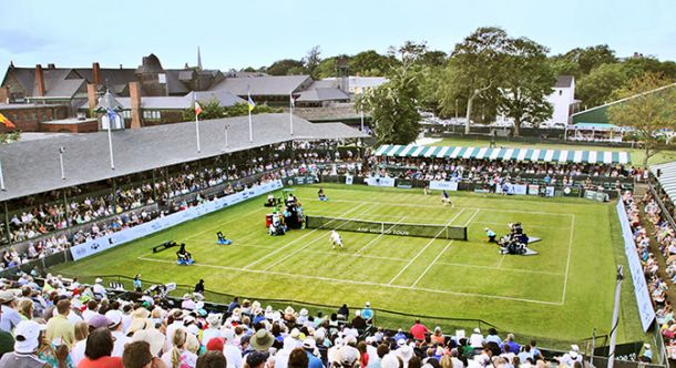 ATP Newport, qualificazioni: subito fuori Philippoussis