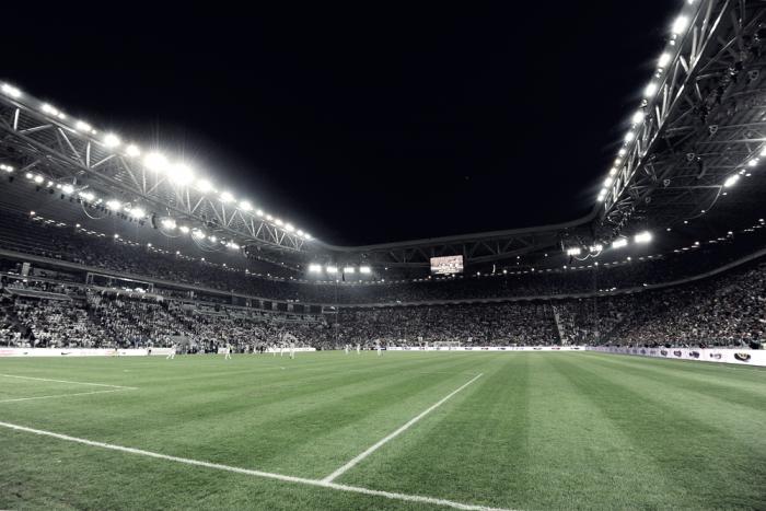 Coppa Italia 2016/17 - Le formazioni ufficiali di Juventus - Napoli