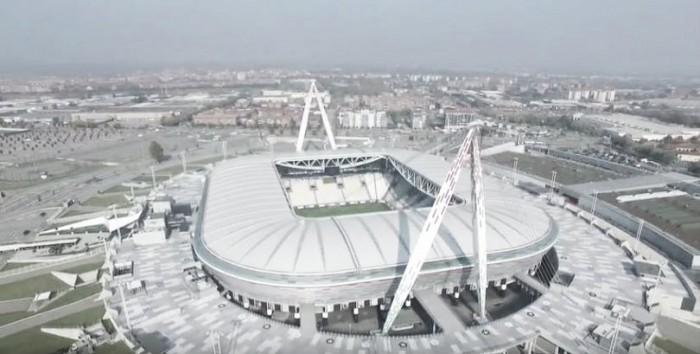 Juventus, raggiunto l'accordo con Allianz per la denominazione dello Stadium