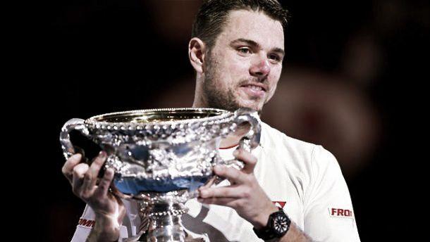 Australian Open: Wawrinka delle meraviglie, primo Slam e best ranking in carriera