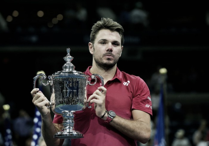Stan Wawrinka has no problem with Novak Djokovic's medical time out