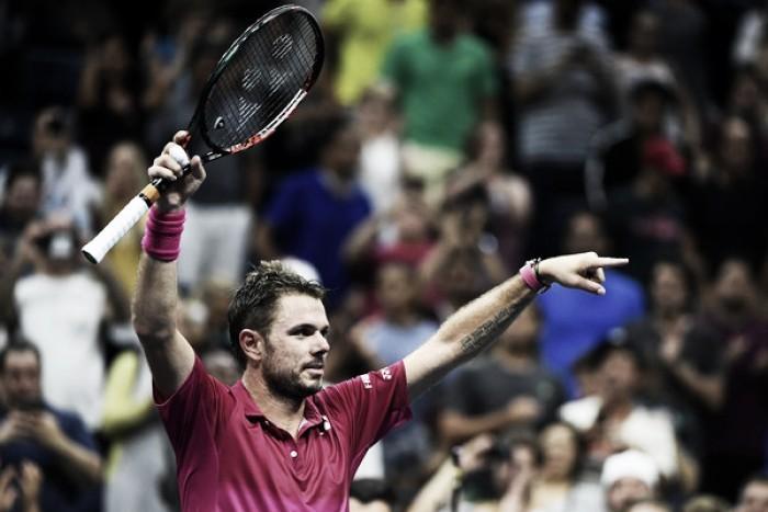 US Open 2016: Wawrinka - Nishikori nella notte italiana