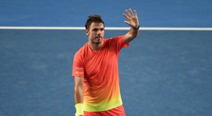 ATP 250 Marsiglia: avanti Cilic e Kyrgios, cade Wawrinka
