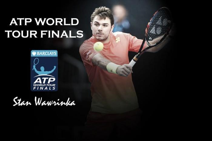 ATP Finals - Stan Wawrinka, talento e insicurezza