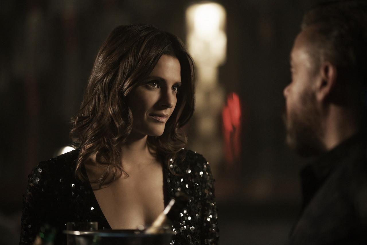 Stana Katic regresa con la segunda temporada de 'Absentia'