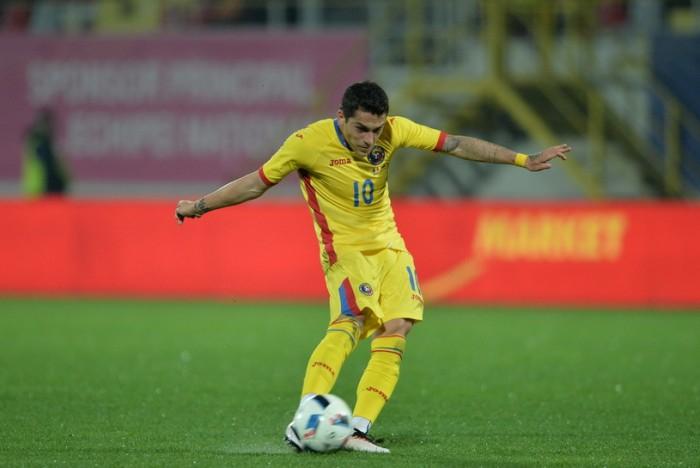 La Romania appare poco 'Stanciu': 1-0 sulla Lituania grazie ad un gioiello del 10