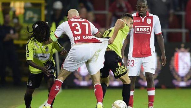 Le Standard se rassure un peu au Stade du Pays de Charleroi (0-1)