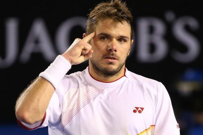 ATP Marsiglia: fuori Mahut e Zverev, avanti Wawrinka e Cilic