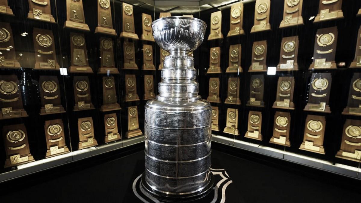 Diez jugadores TOP que aún no han levantado una Stanley Cup
