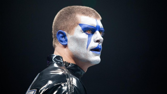 WWE officially releases Cody Rhodes
