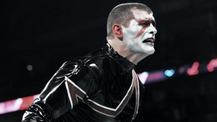 Cody Rhodes: The Man Behind the Stars