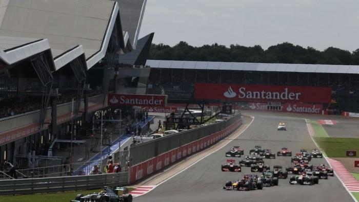 F1, si arriva a Silverstone. Presentazione Gp e Orari Tv