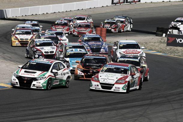 Il circuito di Marrakech ospiterà domenica la seconda prova del campionato FIA WTCC