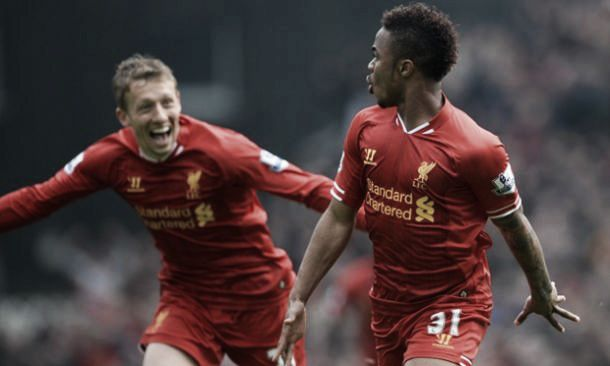 Norwich City 2-3 Liverpool: Rodgers' men take another huge step toward the title