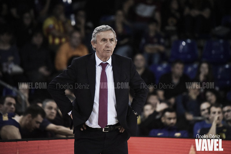 """Pesic: """"El Zalgiris es un rival muy complicado"""""""