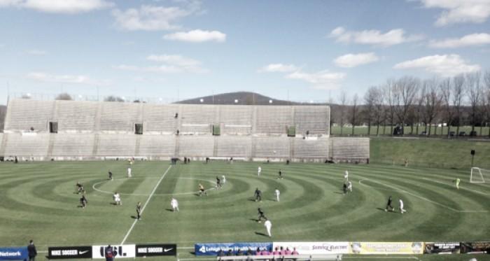 Bethlehem Steel FC Drop Inaugural Home Opener To FC Cincinnati, 2-1