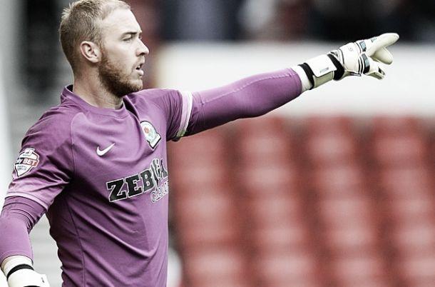Steele: Blackburn must move past 'shocking' loss