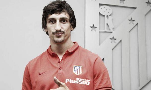 Fechado: Stefan Savic assina pelo Atlético, Mario Suárez reforça a Fiorentina