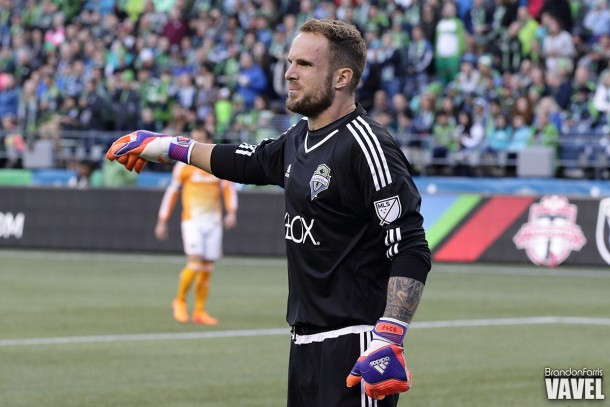 Stefan Frei Snubbed On MLS Goalkeeper Of The Year Nomination