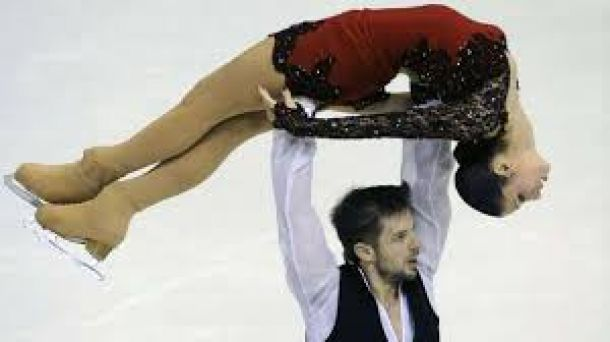 Sochi 2014 in  pattinaggio di figura