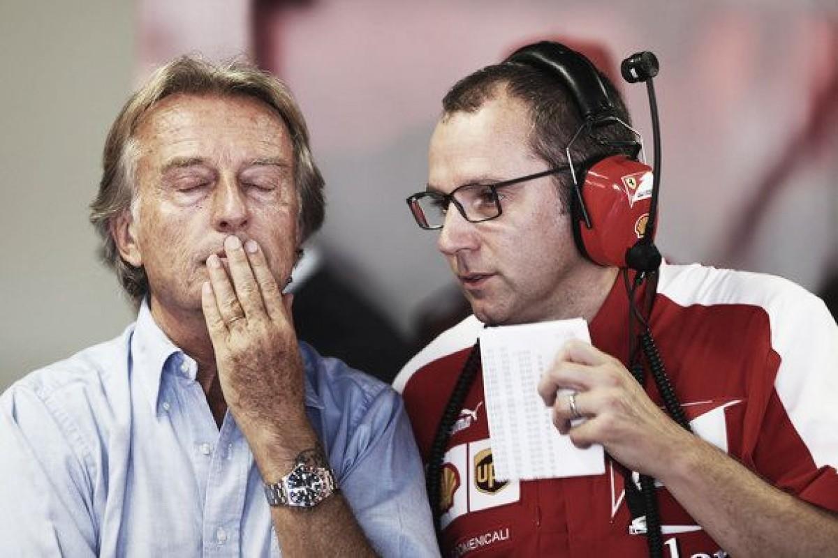 Alonso no habría corrido en Le Mans si estuviera con Domenicali