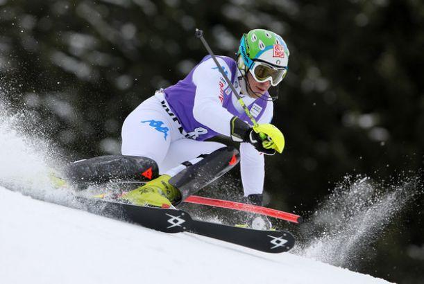 Diretta Slalom Speciale Maschile Val-d'Isere