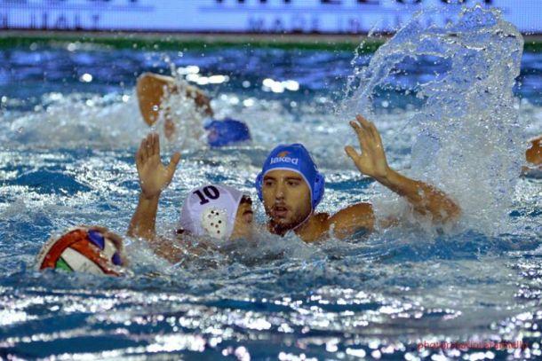 Pallanuoto, World League: il Settebello travolge la Turchia