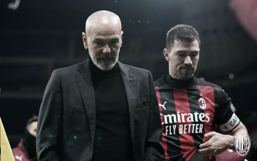 Foto: Divulgação/AC Milan