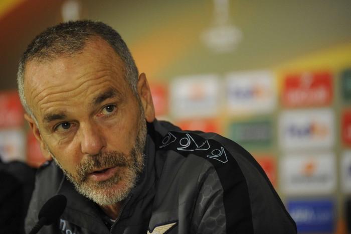 """Lazio, Pioli: """"Partita fondamentale"""""""