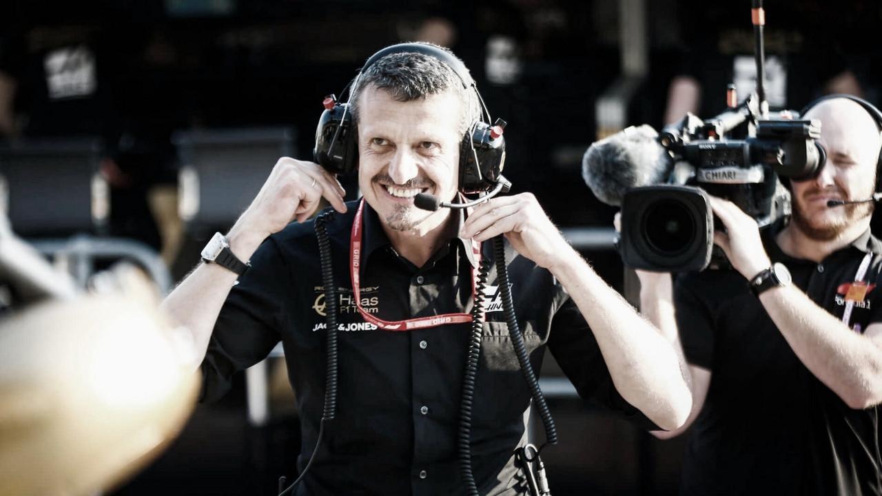 Haas não fará testes antes do primeiro GP da temporada