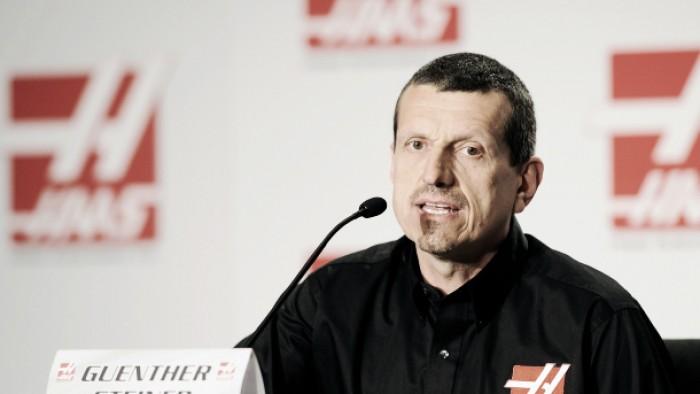 """F1, Haas - Steiner: """"Non capisco le critiche ricevute da Magnussen"""""""