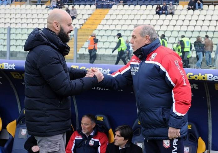 Serie A, lotta salvezza: Carpi in pole, tra Frosinone e Palermo ne rimarrà soltanto una