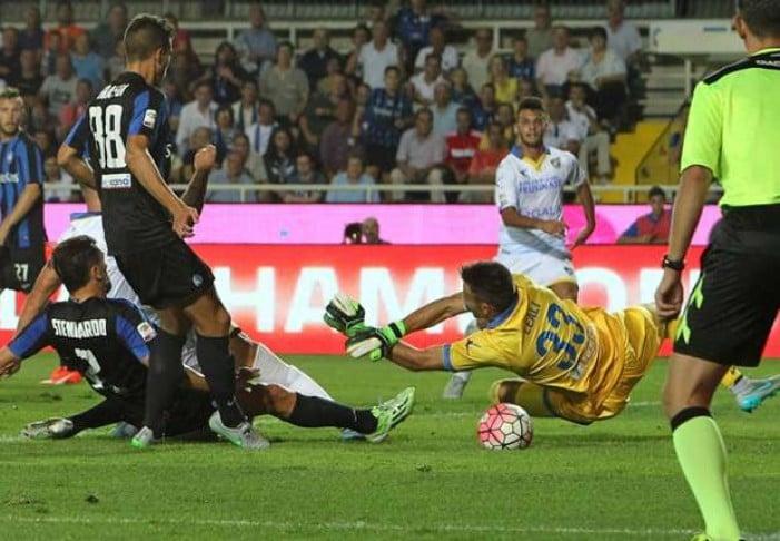 Serie A, Frosinone - Atalanta: ultima spiaggia per i ciociari